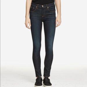 NWOT rag & bone/JEAN skinny jeans Kensington